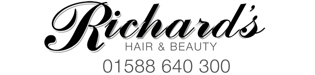 Richard's Hairdressers
